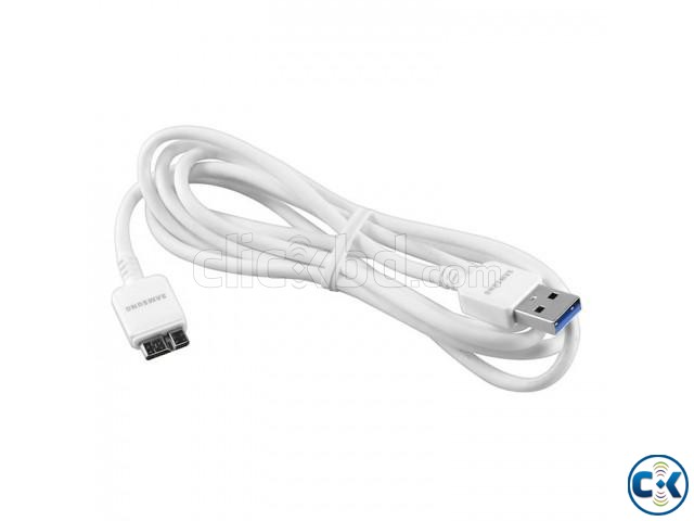 Samsung Galaxy Note 3 USB 3.0 Data Cable | ClickBD large image 1