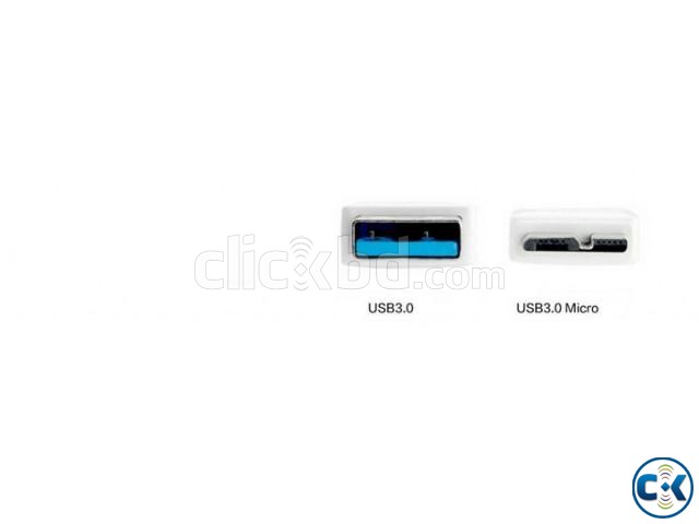 Samsung Galaxy Note 3 USB 3.0 Data Cable | ClickBD large image 2