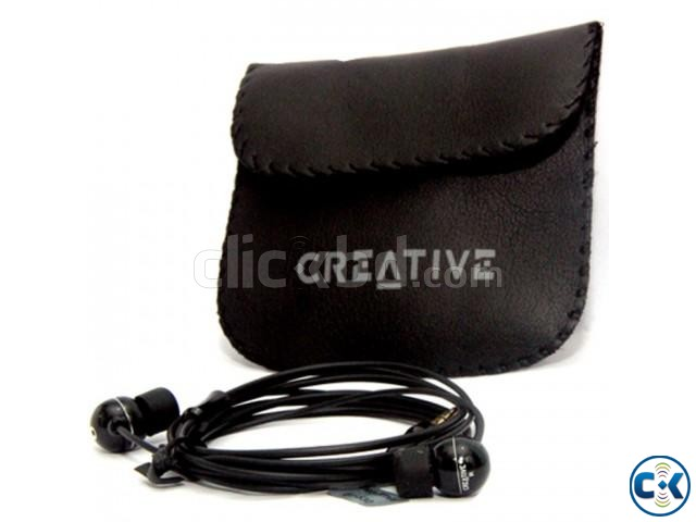 Creative Hight Bass Earphone | ClickBD large image 0