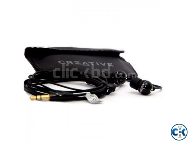 Creative Hight Bass Earphone | ClickBD large image 2