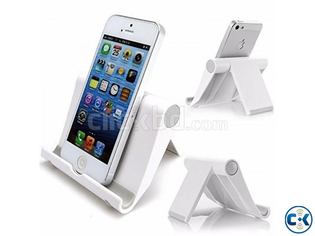 Stents Stand Mobile Phone Holder | ClickBD large image 2