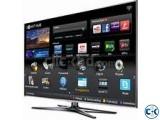 43 Inch Samsung M5500 Wi-Fi Smart LED TV