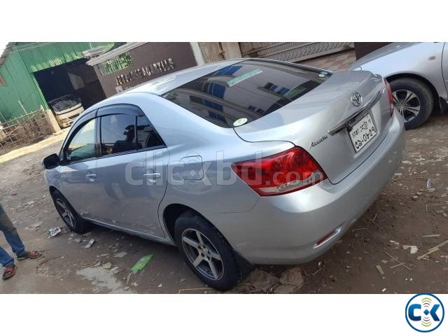 Toyota Allion A15 | ClickBD large image 2