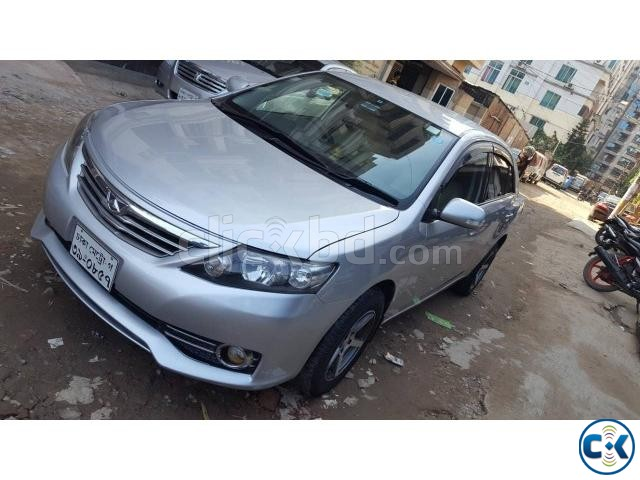 Toyota Allion A15 | ClickBD large image 3