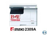 Toshiba E-Studio 2309A Network ADU Standard Copier Machine