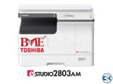 Toshiba e-Studio 2303AM Network MFP Photocopier Machines