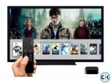 APPLE 4K TV BOX MQD22ZP A 32GB External TV Card