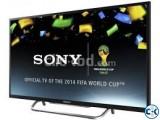 SONY BRAVIA 43 W750E X-Reality Pro FHD Smart LED TV