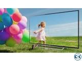 Sony Bravia X7000E 65 Wi-Fi Smart Slim 4K HDR LED TV