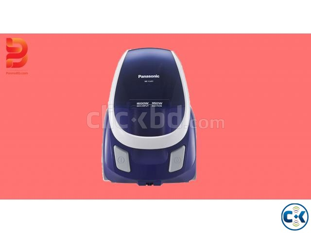 Panasonic Cocolo MC-CL431 Vacuum Cleaner | ClickBD large image 0