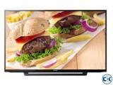 NEW Sony Bravia 32 R302E HD LED TV