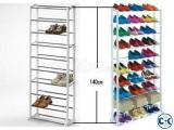 Amazing Shoe Rack