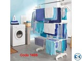 Big Size Cloth Dryer 3 Layer Stand