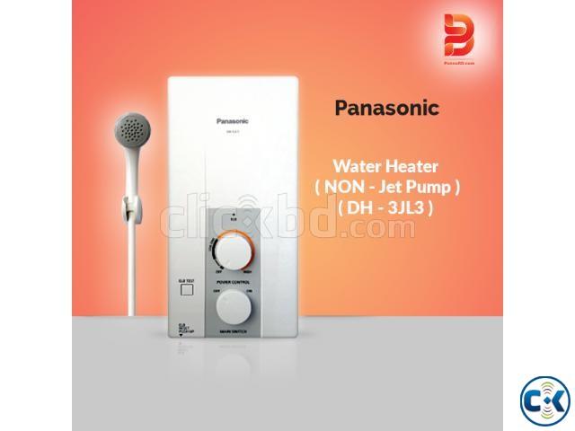 Panasonic DH-3JL3 Water Heater No Pump  | ClickBD large image 0