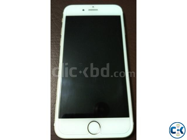 iphone 6 64 gb gold | ClickBD large image 1