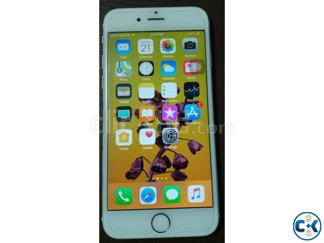 iphone 6 64 gb gold | ClickBD large image 2