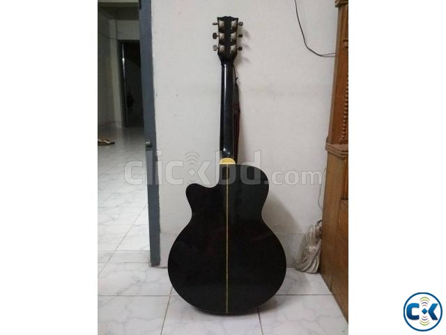 Guitar Price negotiable  | ClickBD large image 0