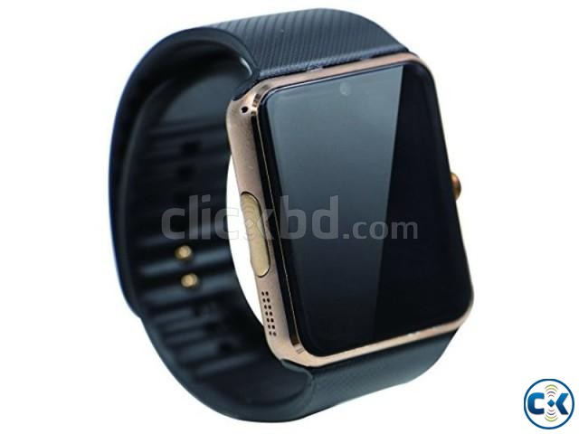 Smart watch Phone GT 08 | ClickBD large image 1