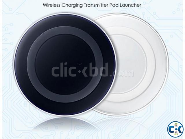 Wireless Mobile Charger | ClickBD large image 0