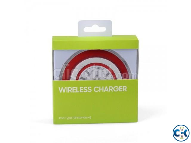 Wireless Mobile Charger | ClickBD large image 1