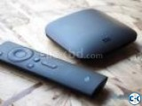 Mi Android Smart TV Box 4k