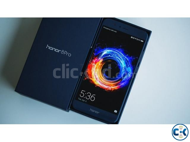 Honor 8 Pro 6GB RAM 64GB LOW PRICE IN BD | ClickBD large image 0