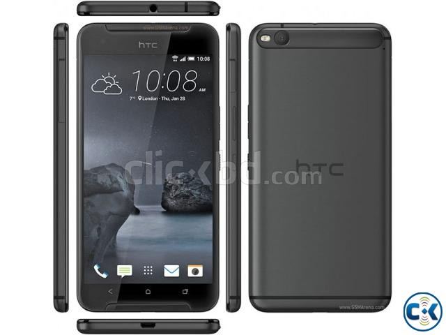 HTC-ONE X 9 BEST LOW IN BD PRICE | ClickBD large image 0