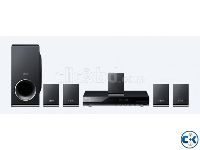 Sony DAVTZ140 DVD Home Theater System | ClickBD large image 0