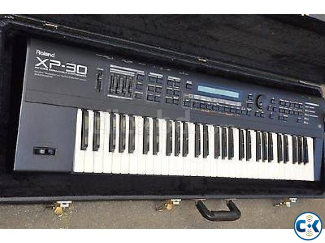 Roland xp30 like brand new | ClickBD large image 0