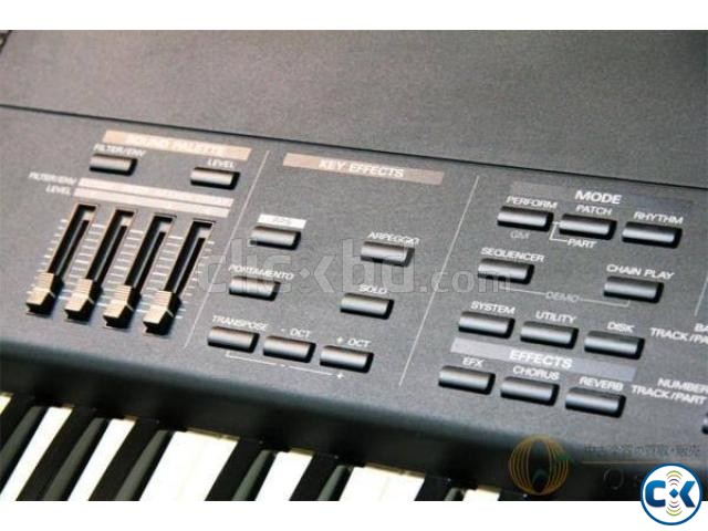 Roland xp60 like brand new | ClickBD large image 1