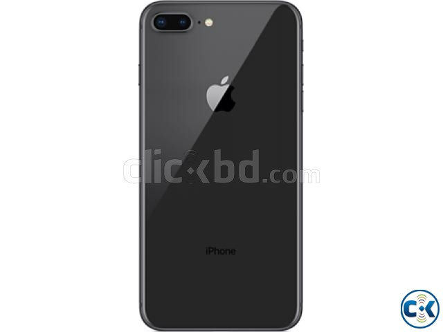 iPhone 8 Plus 256 GB intact box with 2 year warranty. | ClickBD large image 0