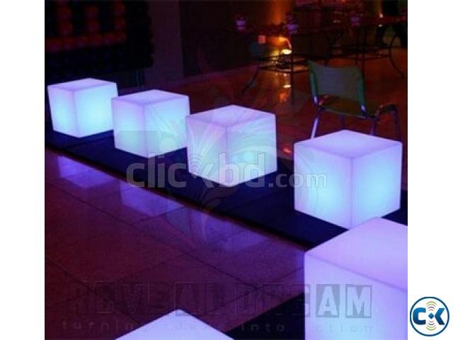 Fancy cube set | ClickBD large image 0
