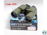 Army 10 50 DPSI Binocular