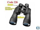 Arboro Military Binocular
