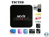 Android Smart TV Box MXR