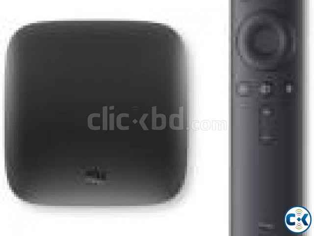MI ANDROID SMART TV BOX Global varson  | ClickBD large image 3