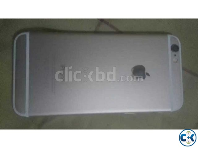 iPhone 6 64GB Gold | ClickBD large image 3