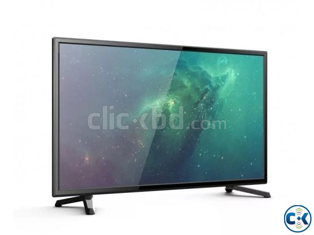 22 BASIC HD LED TV MONITOR | ClickBD large image 0