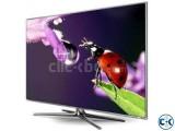 Samsung KU6300 HDR 65 Wi-Fi 4K HD Curved TV