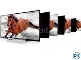 Sony Bravia X7000D 55 4K UHD Internet Smart Android TV