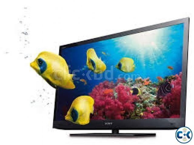 SAMSUNG 40 K5000 FULL HD LED TV | ClickBD large image 1