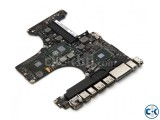 for apple macbook A1286 motherboard 820-2850-A laptop mother
