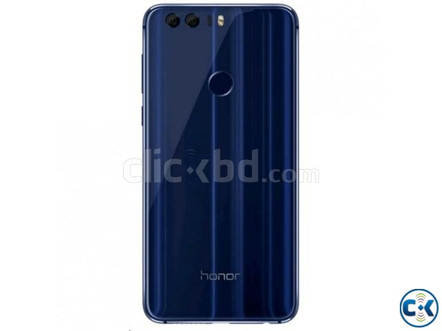Huawei Honor 8 with 4GB of RAM BD LOW PRICE IN BD | ClickBD large image 0