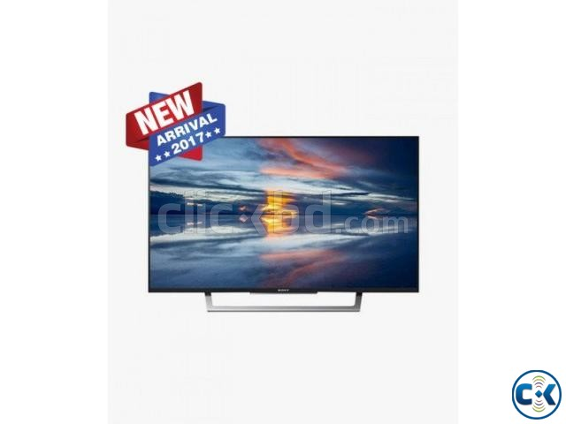 Sony Bravia KDL 43W750E 43 X-Reality Pro Image Smart TV | ClickBD large image 0