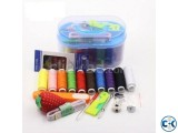 Portable Sewing Kit Multicolor