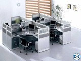 OFFICE WORK STATION AND INTERIOR SOLUTION