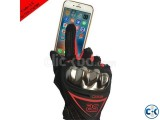 Gloves Touch Sensitive