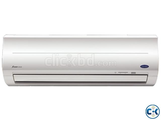 Carrier 42KHA018N 1.5 Ton Auto Clean Wall Mount Split AC | ClickBD large image 0