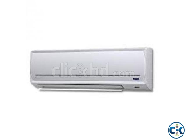 Carrier 42KHA018N 1.5 Ton Auto Clean Wall Mount Split AC | ClickBD large image 1