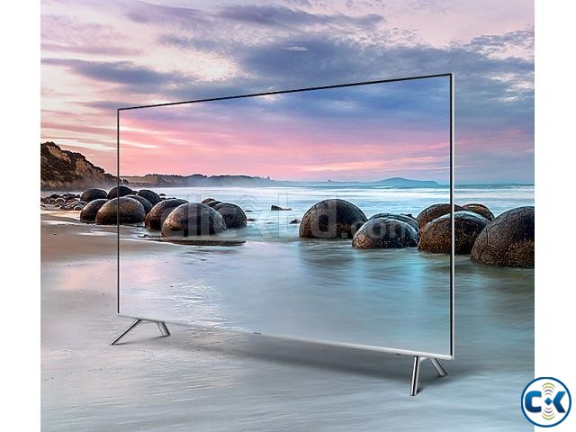 Samsung82 MU7000 Dynamic Crystal Colour Ultra HD 4K HDR TV | ClickBD large image 0